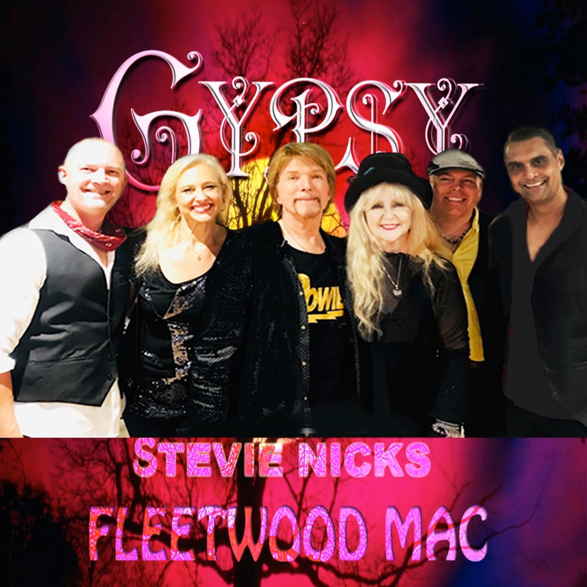 fleetwood mac tribute show queenscliff 360q
