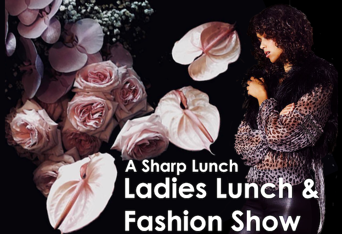 ladies lunch sukii queenscliff