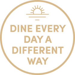 Done every day a different way at 360Q coronavisur delivery and take-home meals